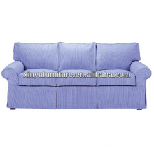 American classic living room sofa set, seating sofa XY0973