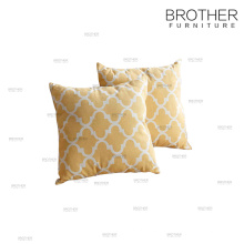American classic modern pillow cover decorative couch pillow