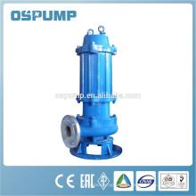 Bomba de agua eléctrica de 0.5hp con motor / bomba autocebante