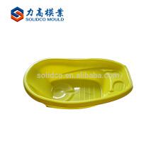China Supplier High Quality Supply New Products Washbasin Bathtub Mould Plastic Child Bath Tub Mold