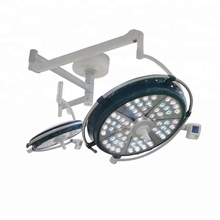 Hot selling celling mounted LED operating surgical light lamp OT light for operating room surgery