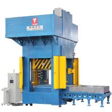 Presse de moulage par compression hydraulique (TT-LM200T / MY)