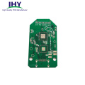 Rapid Prototype Green Double Sided PCB