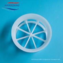 CPVC Chlorinated Polyvinyl Chloride cascade ring