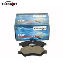 Almofada de freio de alta qualidade 0044206920 para Mercedes Benz