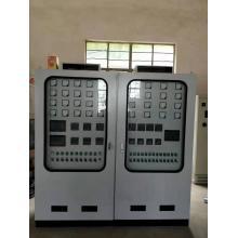 Schaltschrank für elektrische Geräte