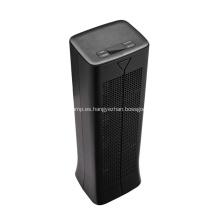 Purificador de aire ESP patentado con lámpara UV