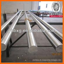 Erstklassiger Qualität duplex 1.4462 runden Stahl-Stab
