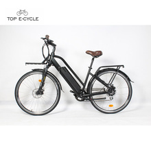 Retro complet étanche vélo e vélo électrique vélo vélo pour femme