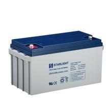 Batería GEL de ciclo profundo 12V DG12-65 VRLA