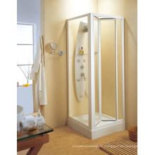 Cabine de douche carrée (WA-BS090)