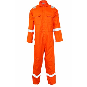 Coverall Anti-Statis Ringan