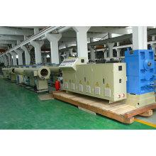 PP Línea de producción de extrusión de tuberías
