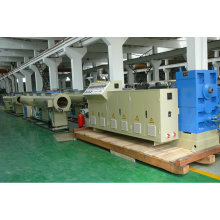 PP Pipe Extrusion Production Line