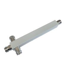 698-6000MHz IP65 4.3-10 Female Square Type RF 3 Way Power Splitter