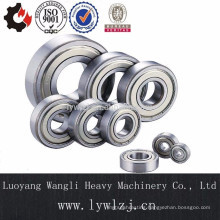 high precision stainless steel deep groove ball bearings for machine