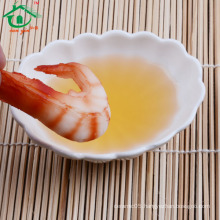 online shopping Customized top selling for hotel dinner set ceramic sushi dish