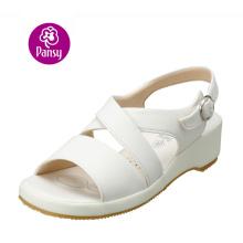 Stiefmütterchen Komfort Schuhe Massage Einlegesohle Krankenschwester Schuhe