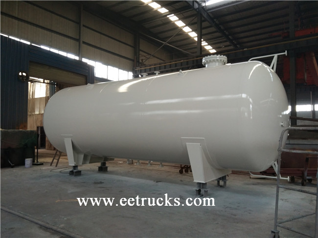 40000L LPG Storage Tanks
