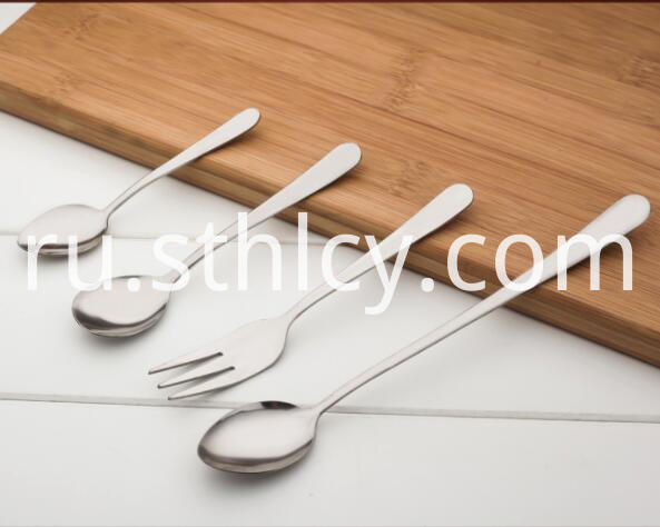 Stainless Steel Knives Forks And Spoons