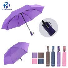 3 Folding Advertising Auto Open & Close Rain Umbrella/Fashion Promotion Umbrella
