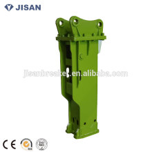 Jisan Box Typ Hydraulische Breaker Hammer