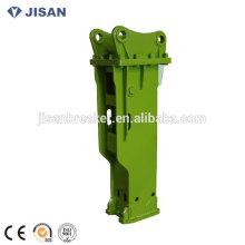 Jisan Box Type Hydraulic Breaker Hammer