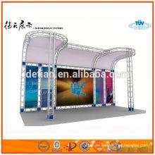 modular \ portable Ausstellung Display Messestand vom ursprünglichen Hersteller