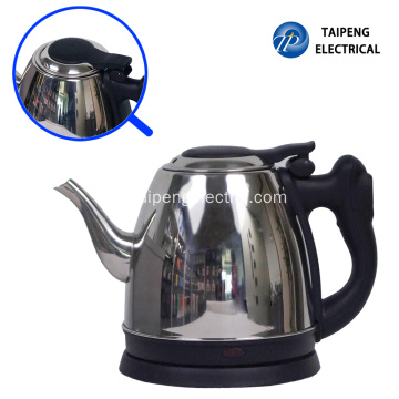 Mini electric water tea kettle