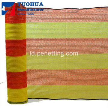Hot-sale Orange Plastik Safety Fence / Alert Net