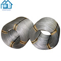 China manufacturer 1mm 3mm 5mm hot dip galvanized iron steel wire