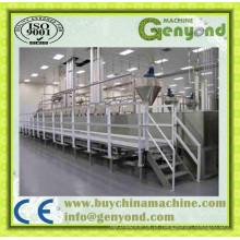 Unidade de extração ultra-sônica contra-corrente na China