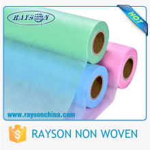 sms nonwoven for baby diaper leg cuff