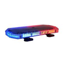 Mini LED emergencia proyecto ADVERTENCIA luz Bar (Ltd - 600L 14)