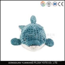 precioso cabrito barato juguete ballena azul de china