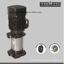 Vertical Stainless Steel Multistage Centrifugal Pumps