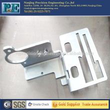 China nice quality custom precision stamping aluminium parts