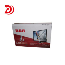 60 inch TV colored cardboard boxes
