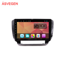 Android 9.0 RAM4G ROM32G Car DVD player For Baic BJ40 Car Video Radio Player Navigation GPS 4G Radio