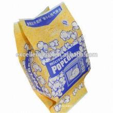 Best price microwave popcorn paper bag
