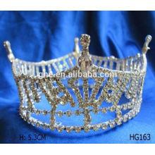 Высокое качество фабрики непосредственно корона цветка тиары
