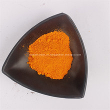 Pigmento inorgânico cromo amarelo para plástico