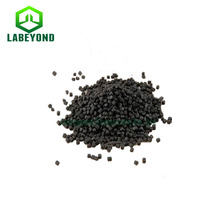 Black Peroxide/Silane-XLPE Compound for XLPE Insulated Aerial Cable up to 35kv