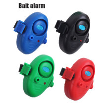 Convenient Carry on Bait Alarm with Four Color