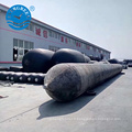 navire / bateau / navire coussin gonflable en caoutchouc Marine Natural Rubber Air Bags