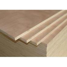 ¡Caliente! China madera contrachapada comercial