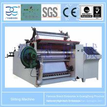 Machines à découper en papier à caisse (XW-208E)