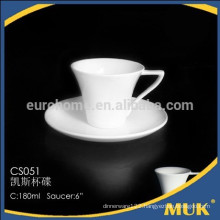 bulk buy from china porcelain china coffee cup saucer