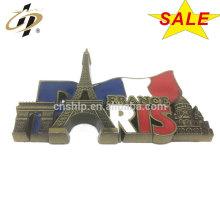 Épingles de souvenir de la tour Eiffel