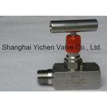 Инструмент блока класс и выпускной игольчатые клапаны (YCZJ11)